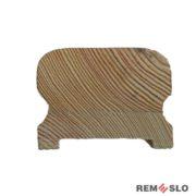 деревянные ступени 006