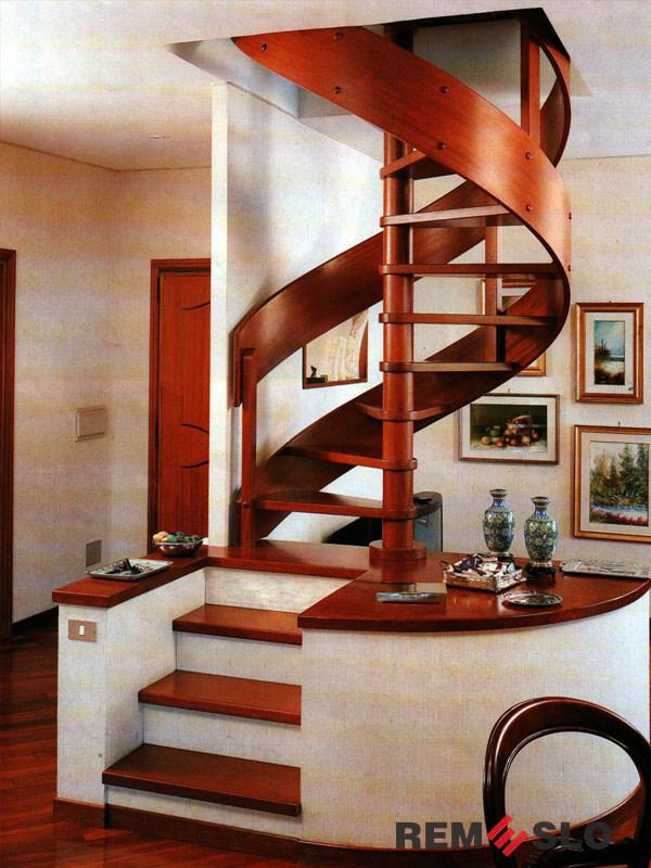 лестница№5