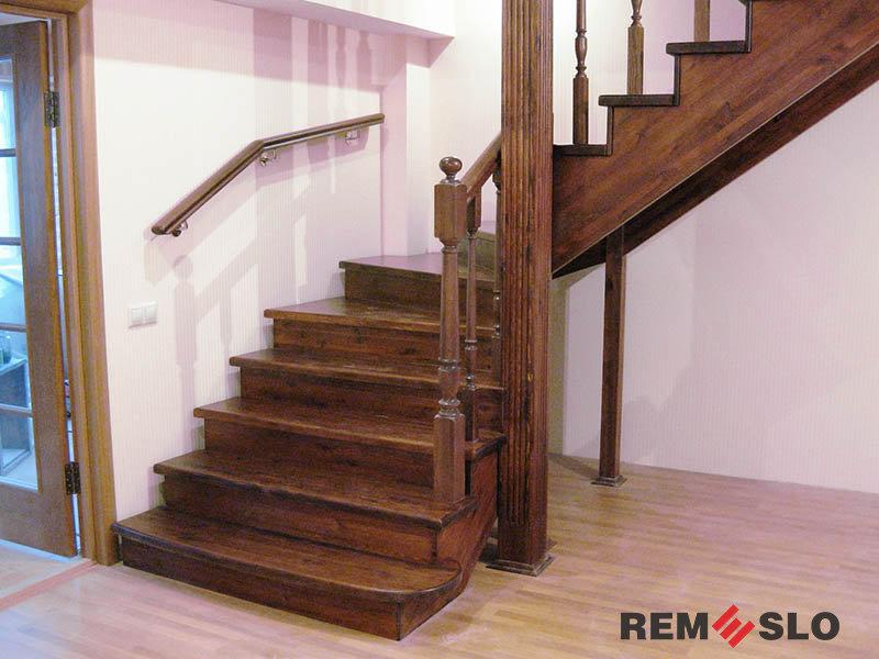 лестница №12