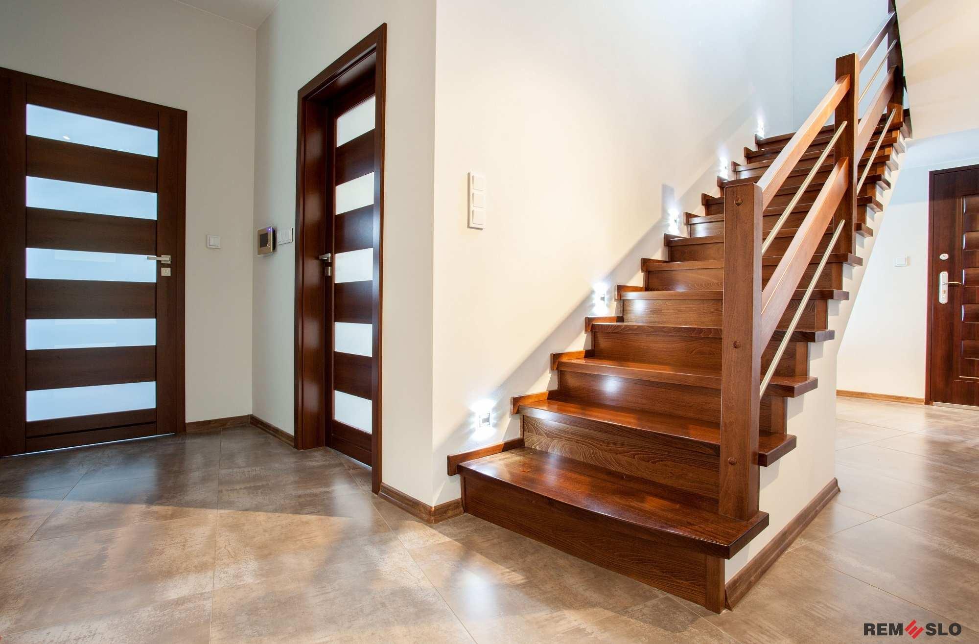 ограждение лестницы №3