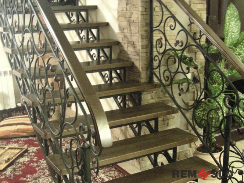 лестница №1 1