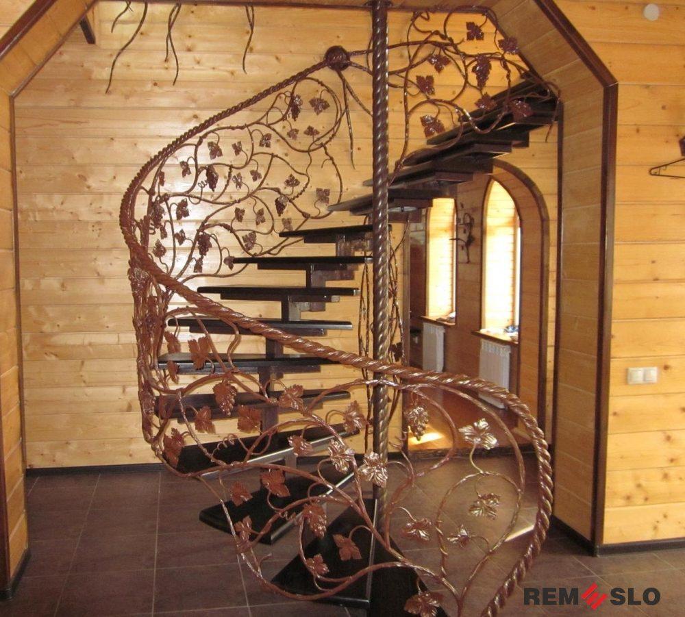 лестница №10 1