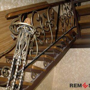 лестница №12 1