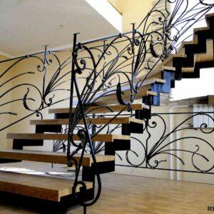 лестница №5 2 1