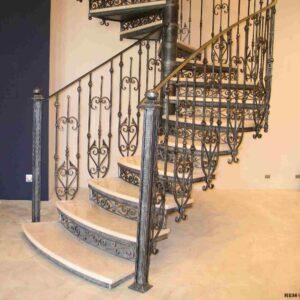 лестница №7 1
