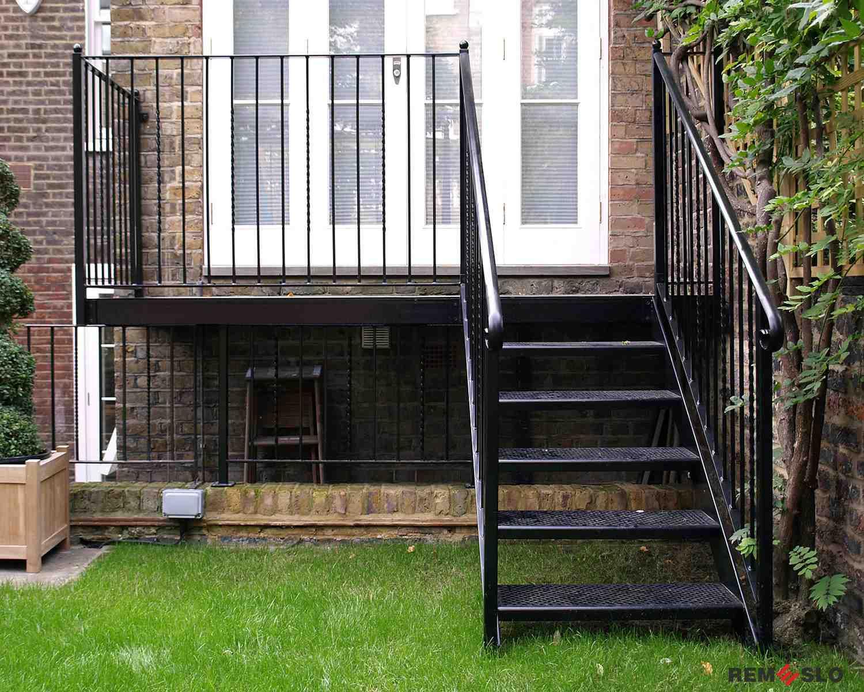 лестница №7