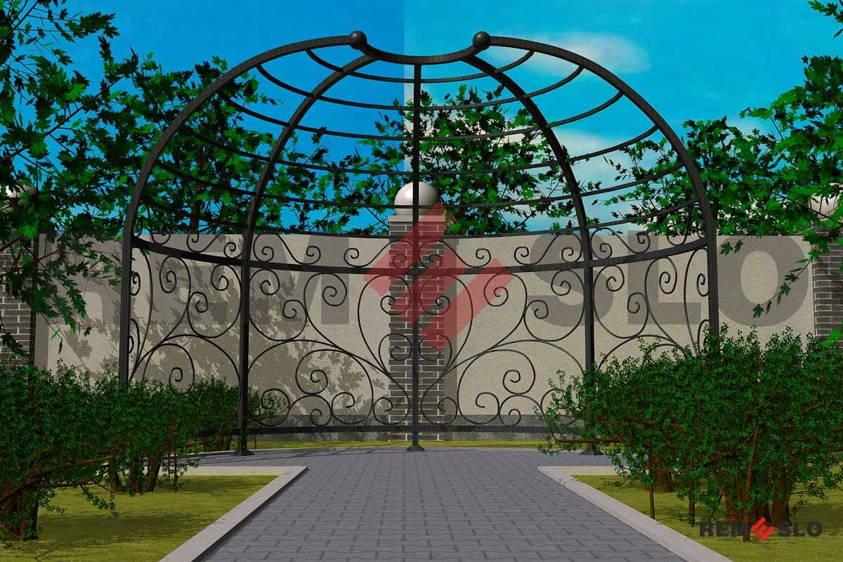 2. Дизайн проект Пересека
