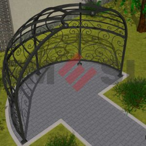 3. Дизайн проект Пересека
