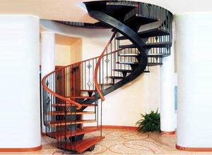3 Лестницы 1