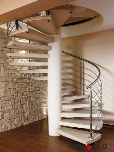 Винтовая лестница№31