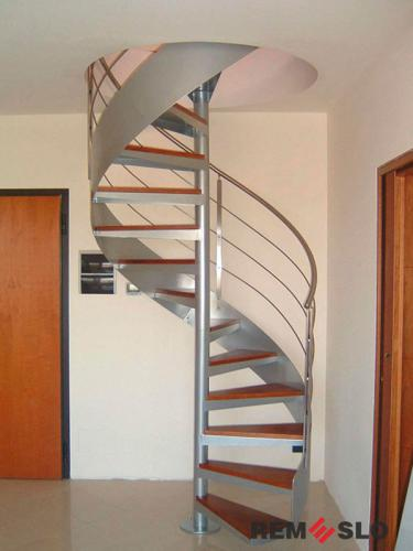 Винтовая лестница№6